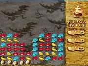 Hunga Hatch game