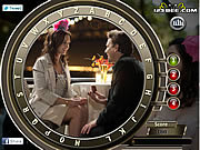 The Five Year Engagement - Find the Alphabets game