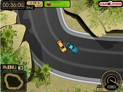 Nissan Racing Challenge game