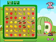 Play Juicy fruit Game