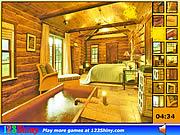 Hidden Spots Cottage game