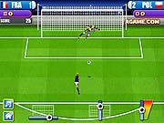 Penalty Shootout 2012 game