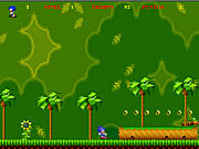 Sonic Xtreme game