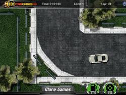 Supercar Drift game