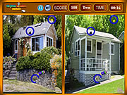Cottage Similarities game