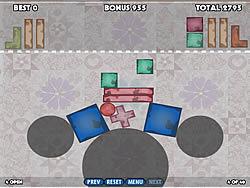 Perfect Balance: Playground game