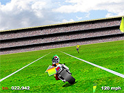 juego Turbo Football Heavy Metal Spirit