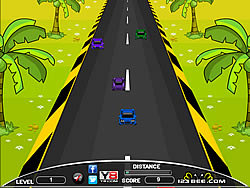 Fast Car Race game