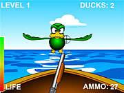 Boat Hunt game