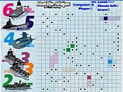 Jogar jogo grátis Battleships