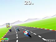 Turbo Spirit game