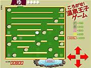 jeu Onsen