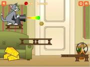 Tom and Jerry Steel Cheese game
