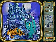 Scooby-Doo - Hidden Object game