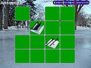 Winter Sports Match game