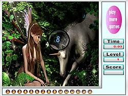 Best Unicorn Hidden Numbers game