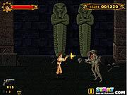 Shadows of Mummies game