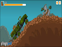 Russian Kraz 2 game