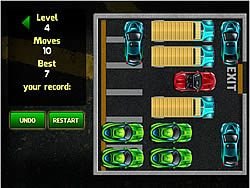 Rush Hour 2 game