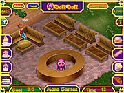 Jogar jogo grátis Toto's Garden Cafe