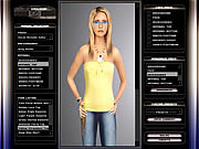 Play Dress up simulator version 1 Game