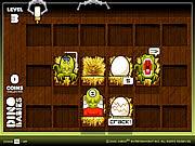 Dino Babies game