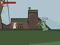 Zayo game