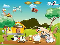 Farmhouse Decor game