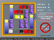 Rush Hour Road Rage game