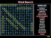 Word Search 1 game