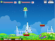 Play Space flight Game