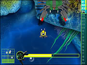 juego Aqua Raiders: Treasure Trench
