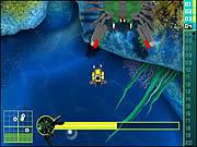 juego Aqua Raiders: Treasure Trench