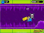 Kablooey Flew Throughy game