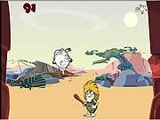 Jungle Rumble game