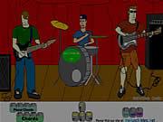 Spiel das Gratis-Spiel  Virtual Band 2000