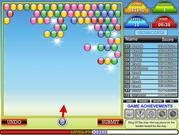 Bubble Shooter: Unleashed game