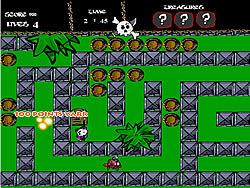 Super Pirate Isle game