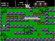 Super Pirate Isle game