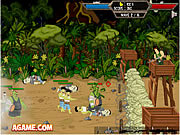 Undead's Island game