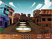 Wild West Sheriff game