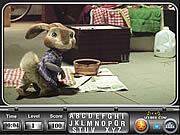 juego Hop Find The Alphabets