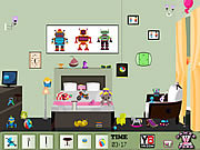 Hidden Objects-Room 2 game