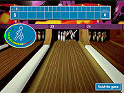 Play Acro bowling Game