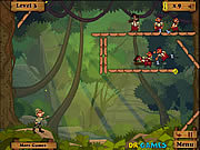 Jungle Mafia game