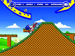 Sonic Ride 2 game