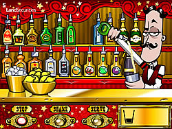 juego Bartender: The Right Mix