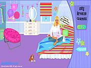 Bedroom Makeover game