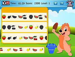 Fruit Fun Gamesperk game