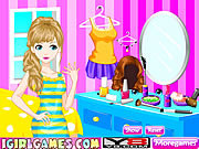 Being Beauty Makeover game
